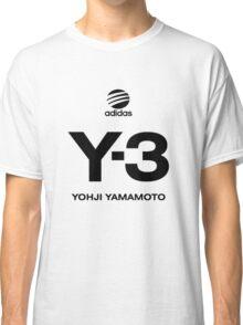 Yohji Yamamoto Y-3 Classic T-Shirt