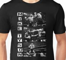 Boxing, Mike Tyson Unisex T-Shirt