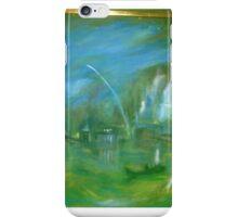 Grand Canal  iPhone Case/Skin