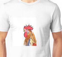 Cockerel, rooster Unisex T-Shirt