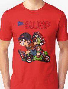 Dr. Slump T-Shirt