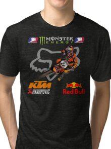 rd 5 Tri-blend T-Shirt