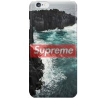 Supreme x Ocean Waves | iPhone Case iPhone Case/Skin