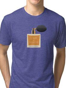 L´Air de Panache Tri-blend T-Shirt