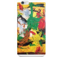 Obama and the Pope iPhone Case/Skin