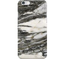 Carrara marble iPhone Case/Skin