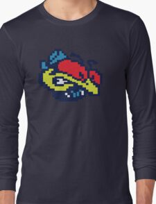 CBUS STINGER Long Sleeve T-Shirt