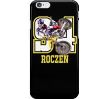 roczen 94 iPhone Case/Skin