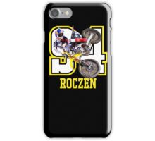 roczen 94 iPhone Case/Skin
