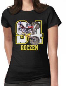 roczen 94 Womens Fitted T-Shirt