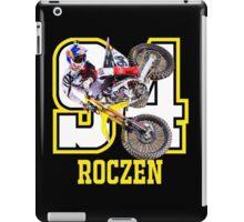 roczen 94 iPad Case/Skin