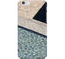 World Trade Center Memorial Fountain iPhone Case/Skin