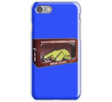 This Saves Lives! iPhone Case/Skin