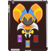 Simple Jackle iPad Case/Skin