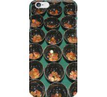 bowls iPhone Case/Skin
