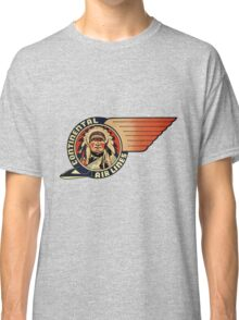 Continental Airlines Classic T-Shirt