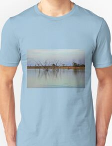 Birds Take Flight Unisex T-Shirt