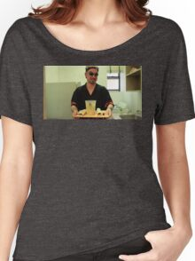 Rat Chef Women's Relaxed Fit T-Shirt