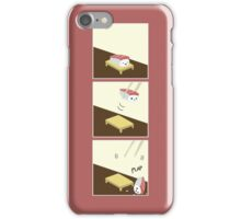 Plap. iPhone Case/Skin