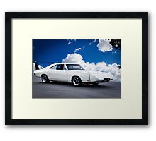 1970 Dodge Daytona Framed Print