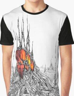 The Last Stand Graphic T-Shirt