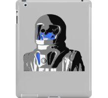 Doctor Who - Vashta Nerada no text iPad Case/Skin