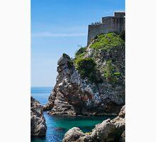 Dubrovnik On The Adriatic Unisex T-Shirt