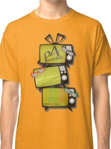 Persona 4  Classic T-Shirt