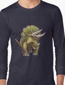 Animal Parade Triceratops Long Sleeve T-Shirt