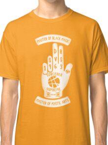 Sorcerer Hand Classic T-Shirt