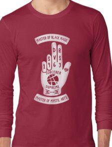 Sorcerer Hand Long Sleeve T-Shirt