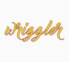 Wriggler Kids Tee