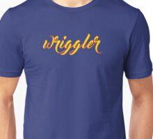 Wriggler Unisex T-Shirt