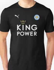the foxes leicester city champions T-Shirt