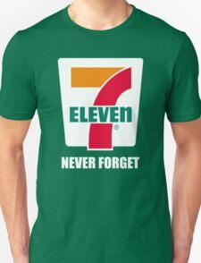 7 eleven Donald Trump Unisex T-Shirt