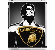 Super Lamborghini iPad Case/Skin
