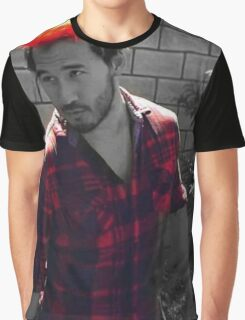 Markiplier  Graphic T-Shirt