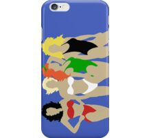 Bathing Suits Them iPhone Case/Skin