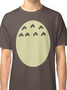 My Neighbor Totoro belly Classic T-Shirt