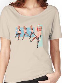 Sami Zayn Women's Relaxed Fit T-Shirt