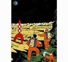 Tintin in Space Unisex T-Shirt