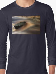 Fighting the flow Long Sleeve T-Shirt