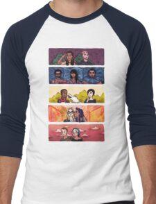 Sense8 Rainbow T-Shirt