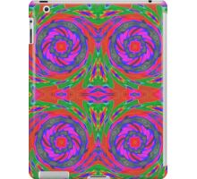 Step Into The Other Room (8) iPad Case/Skin