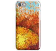 FLOWERHEAD! iPhone Case/Skin