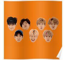 Got7 Poster