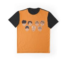 Got7 Graphic T-Shirt