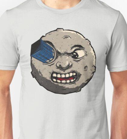 A Trip to Gallifrey Unisex T-Shirt