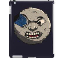 A Trip to Gallifrey iPad Case/Skin