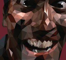 Ashley J. Williams (The Evil Dead) Sticker